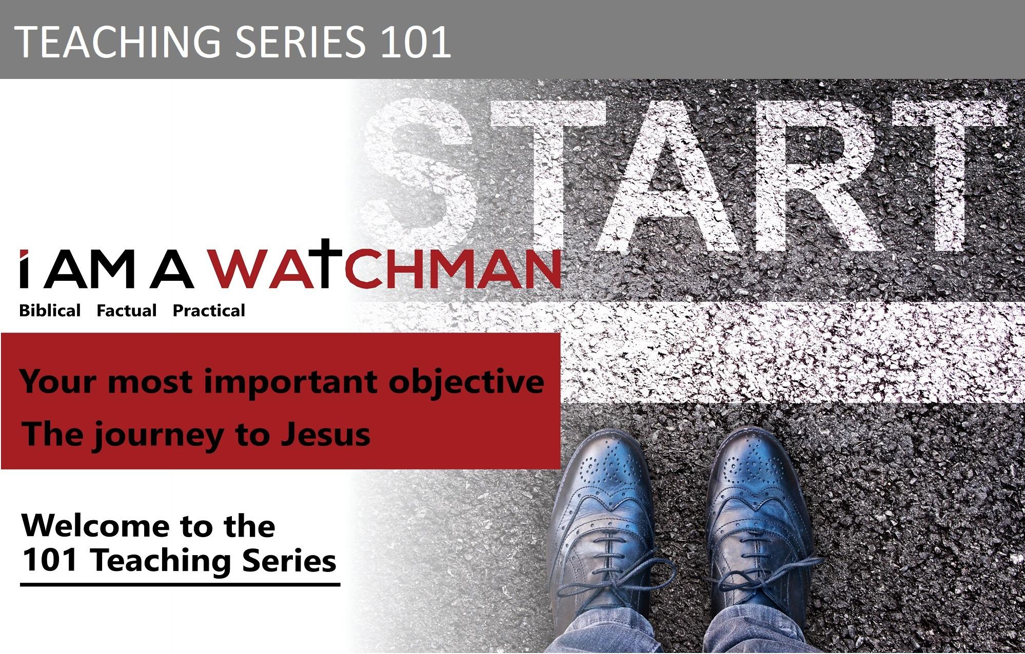 Sermon Kit 101